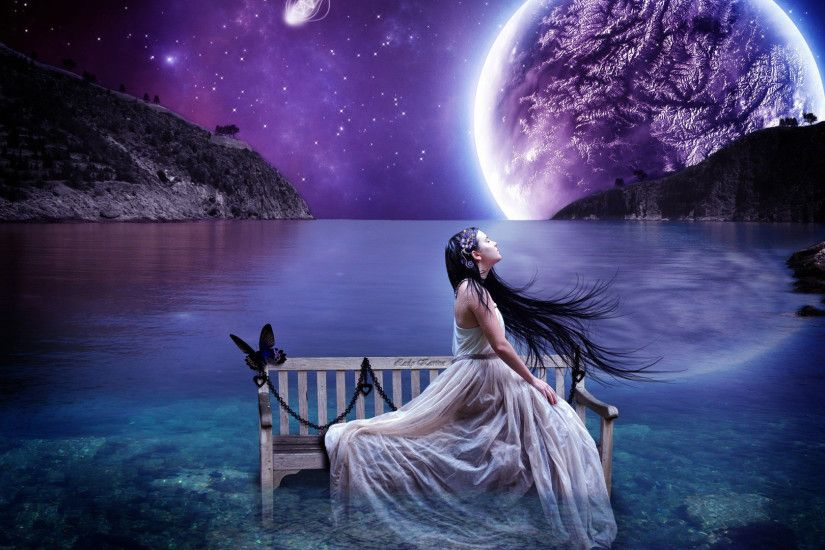 cool dream desktop wallpaper download fantasy cool dream wallpaper .