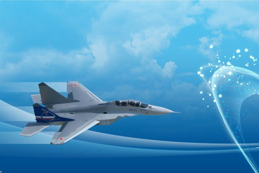 MIG-35 fighter jet russian airplane plane military mig (22) wallpaper |  1920x1200 | 250486 | WallpaperUP