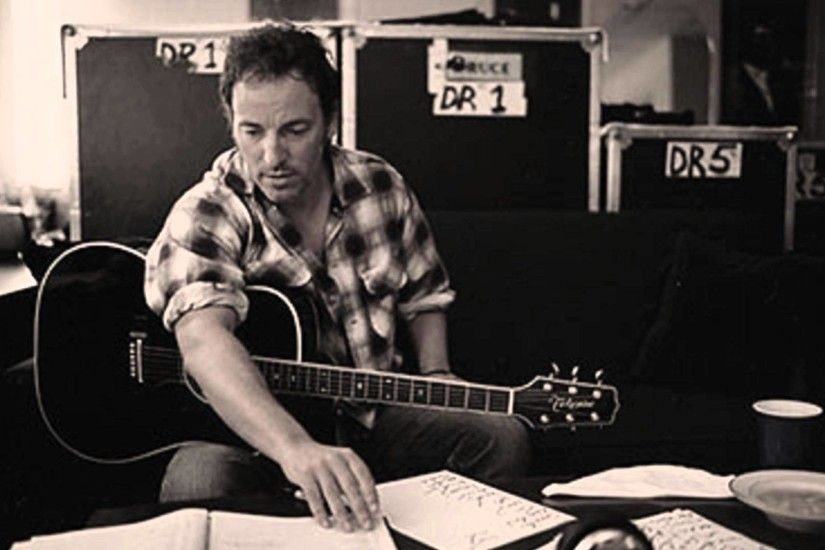 "Bruce Springsteen - No Surrender ""Country Version"" (Live 2000) IEM/Aud Mix  - YouTube"