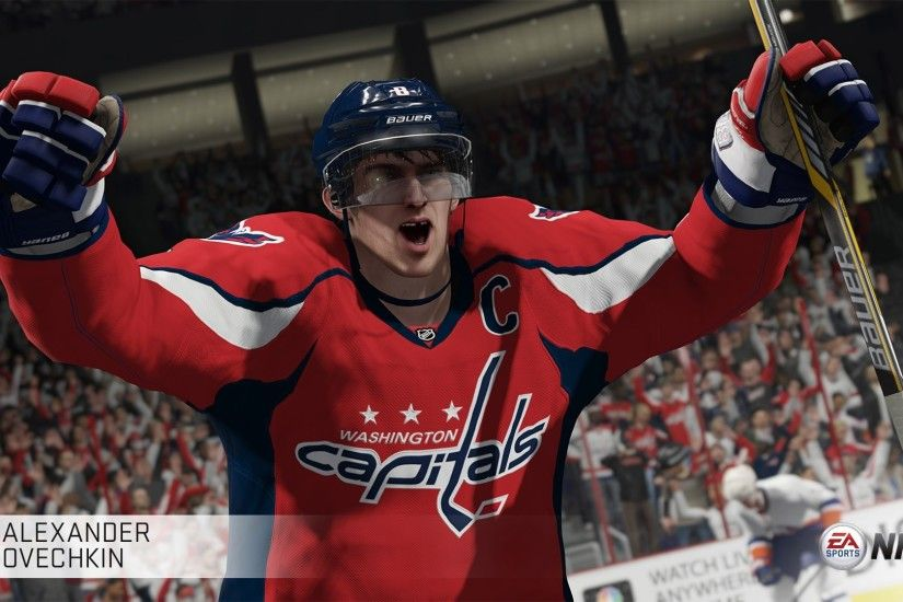 EA Sports has continued to reveal NHL 15 player ratings today with the top  rated left wingers, along with new screenshots of each player. Alexander  Ovechkin ...