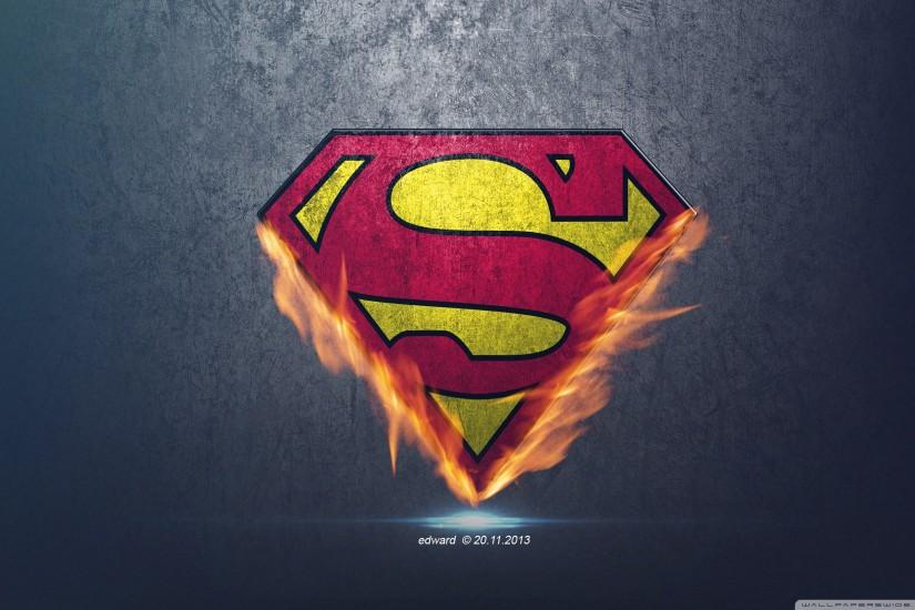 superman wallpaper 2560x1600 for mac