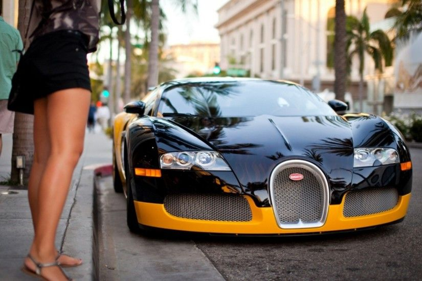Bugatti Veyron HD Wallpaper 1920x1080 Bugatti Veyron HD Wallpaper 1920x1200