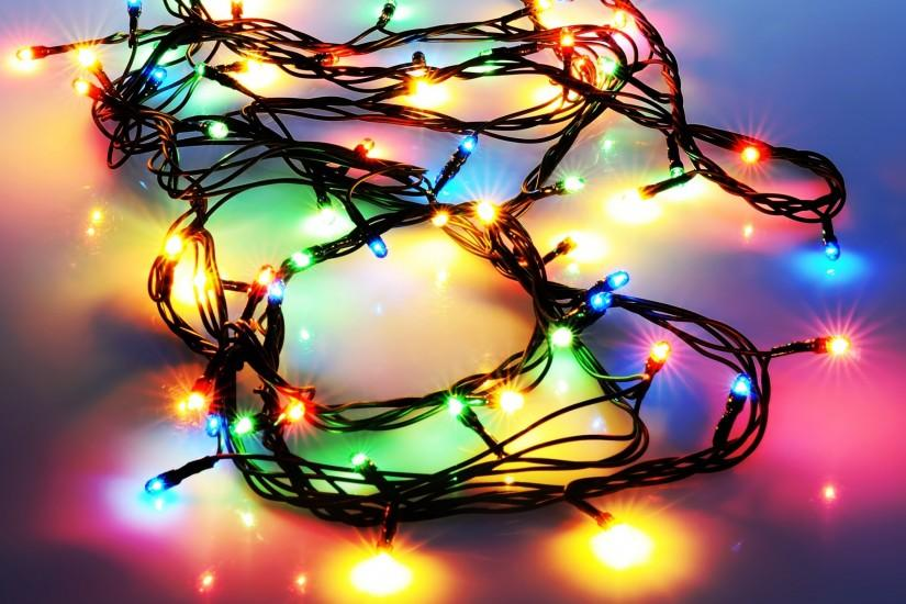 christmas lights wallpaper 1920x1200 images