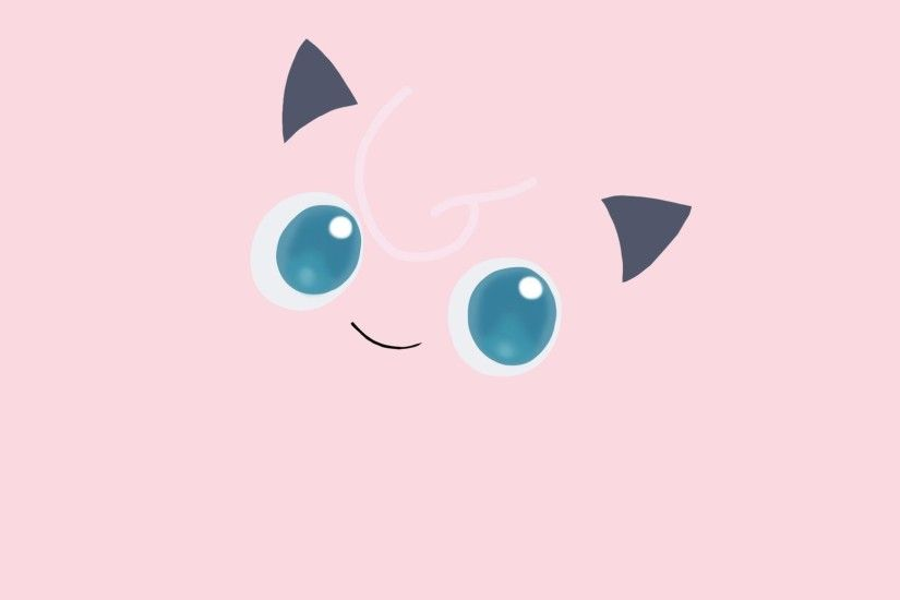 Jigglypuff Wallpaper Jigglypuff Wallpapers HD ...