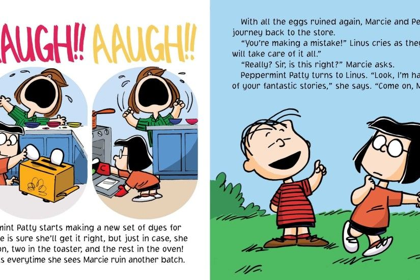 It&the Easter Beagle, Charlie Brown