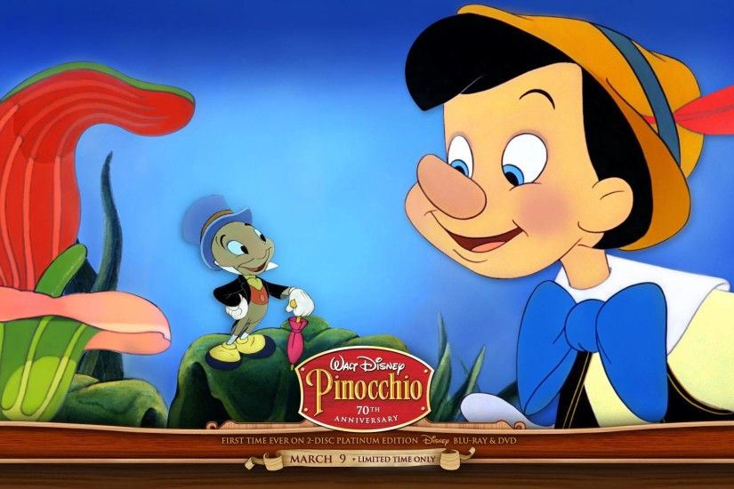 Pinocchio Wallpaper Hd - Free Android Application - Createapk.