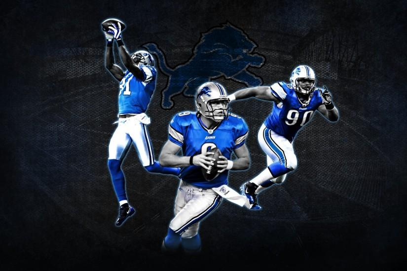 Detroit Lions Wallpaper 1 Download Free Awesome Backgrounds For
