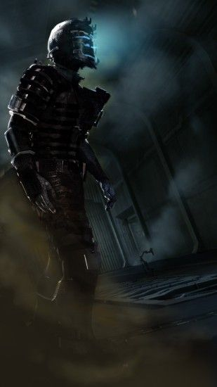 Dead Space 2 Character iPhone 6 Plus HD Wallpaper ...