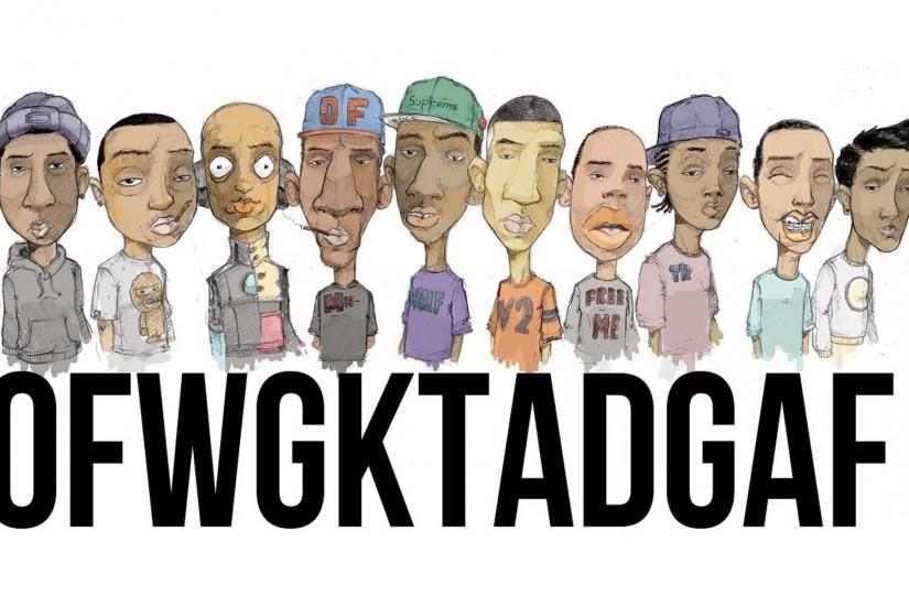Odd Future Wallpaper | loopele.com