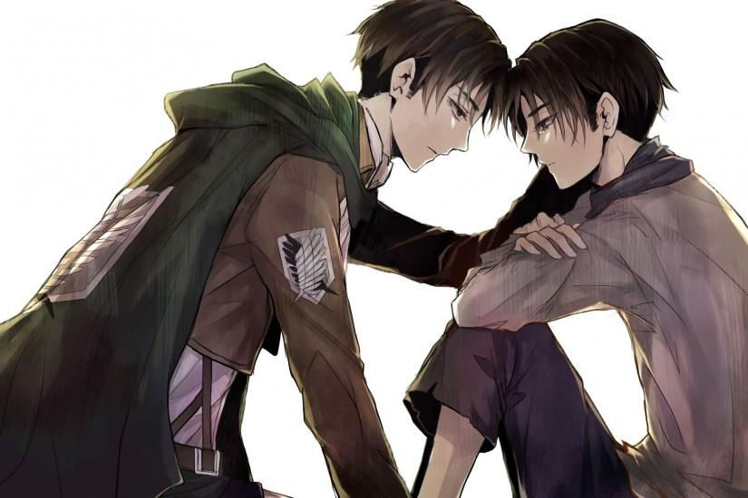 347 Levi Ackerman HD Wallpapers | Backgrounds - Wallpaper Abyss .