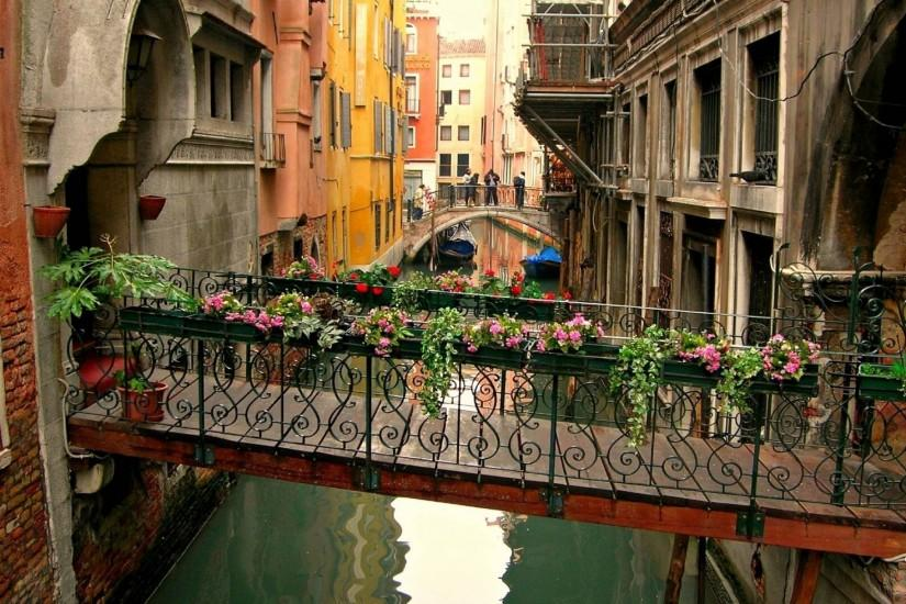 Venice Wallpapers - Full HD wallpaper search