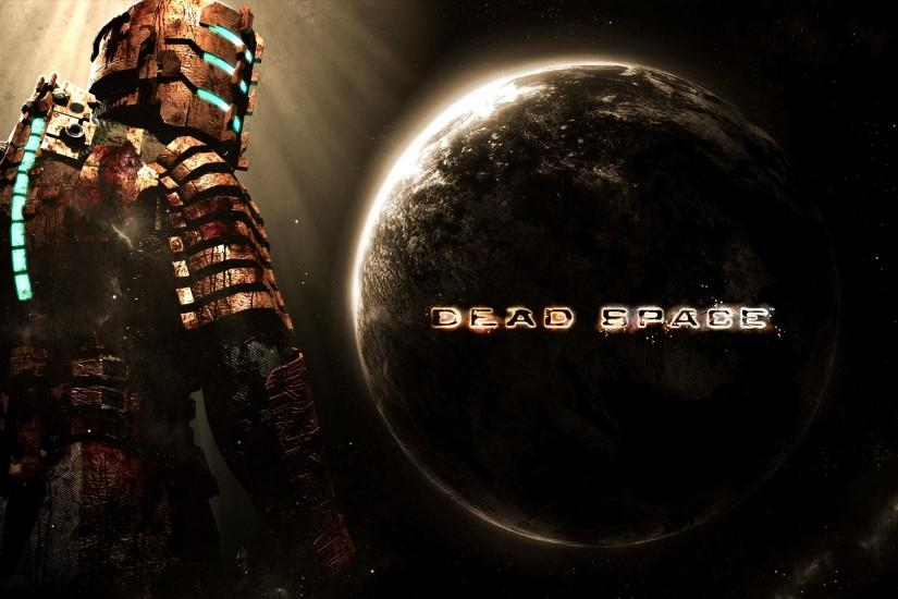 beautiful dead space wallpaper 1920x1200