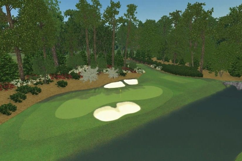 How to: Cook's tips for Augusta's 12th holeApr 12, 2015