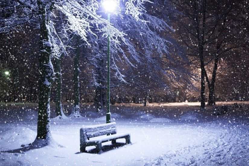 Ltest Beautiful <b>snowfall</b> Pictures HD <b>Wallpapers