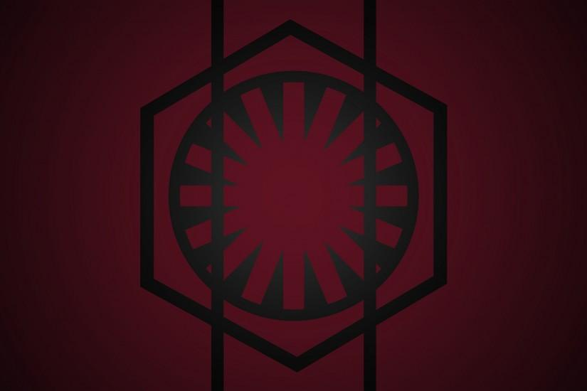 "My first attempt at a ""new Empire"" wallpaper."