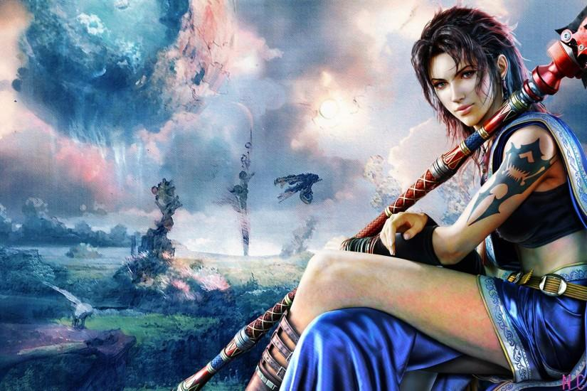 Final Fantasy Game Wallpaper HD wallpapers - Final Fantasy Game .