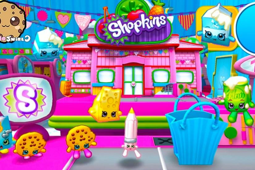 shopkins wallpaper 1920x1080 for xiaomi