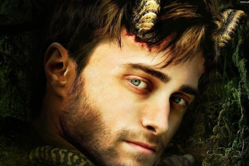 Daniel Radcliffe 2015 Wallpapers - Wallpaper Cave