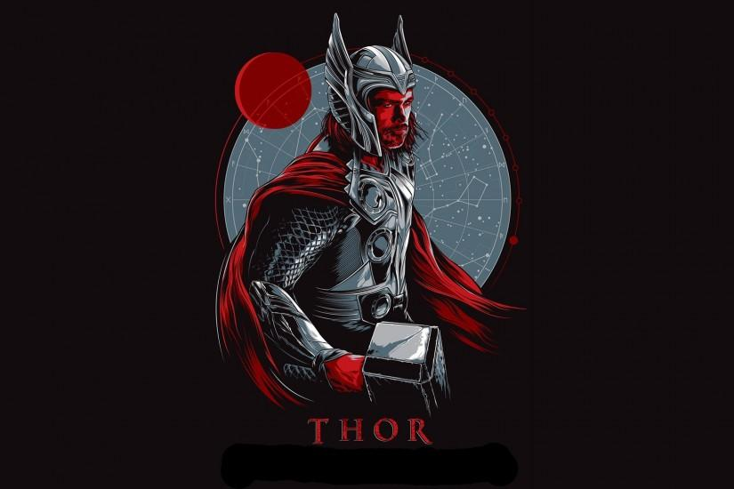 Movie - Thor: The Dark World Wallpaper