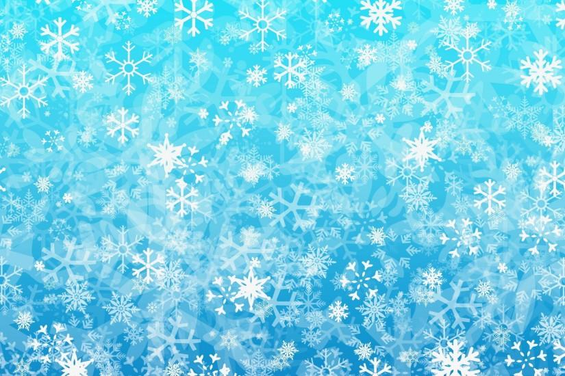 snowflake background 1920x1200 tablet