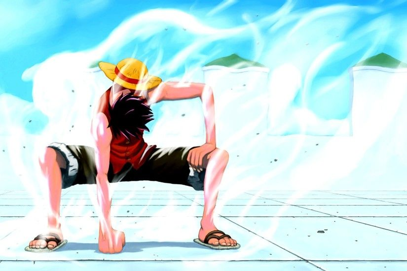 Luffy One Piece Pictures HD Wallpaper Luffy One Piece Pictures