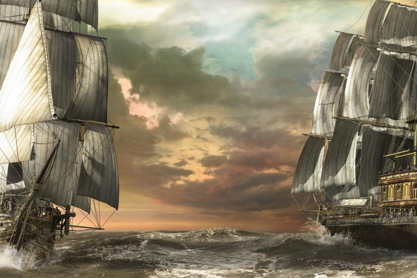 Ship Wallpaper Pictures to Pin on Pinterest - PinsDaddy