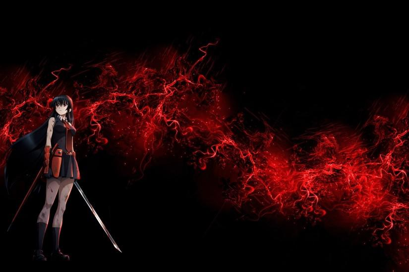 most popular akame ga kill wallpaper 1920x1080