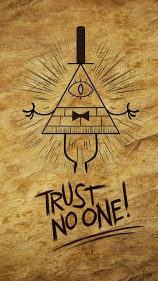 bill cipher wallpaper 1080x1920 for iphone 5