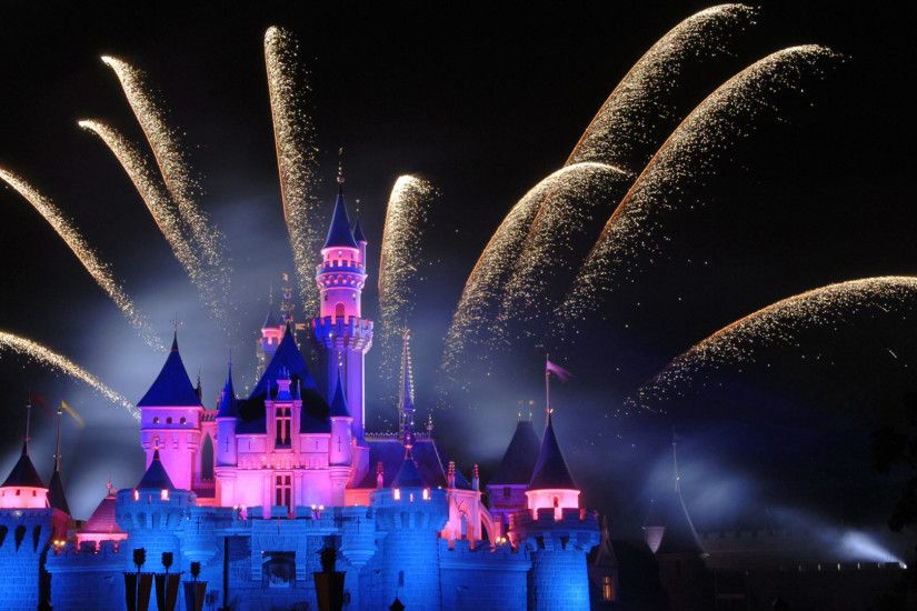 Walt Disney World hd image