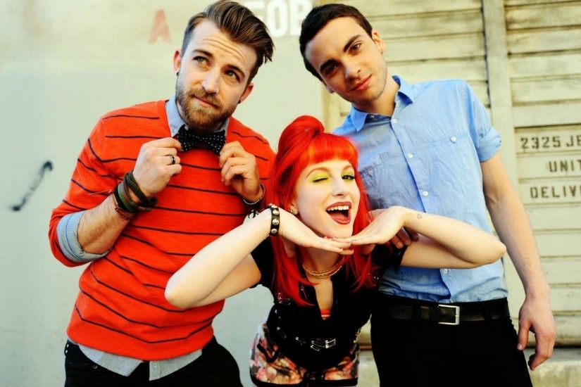 paramore Wallpaper Background | 36602