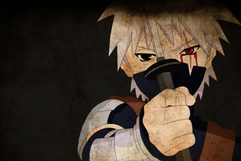 Kakashi Wallpaper by Jackydile