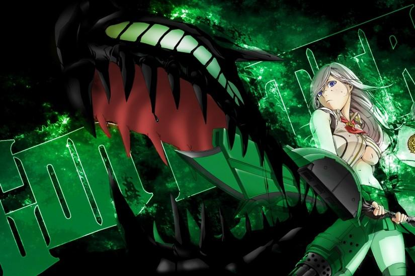 god eater backround: Wallpapers Collection - god eater category