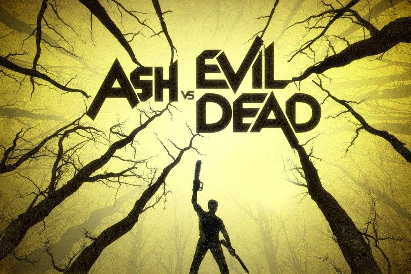 3840x2160 Wallpaper ash vs evil dead, inscription, wood, man, weapons