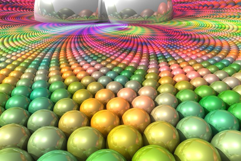 ball surface multi colored bright 3d colorful wallpaper hd background  images windows apple colourful cool high definition 4k 1920×1200 Wallpaper  HD