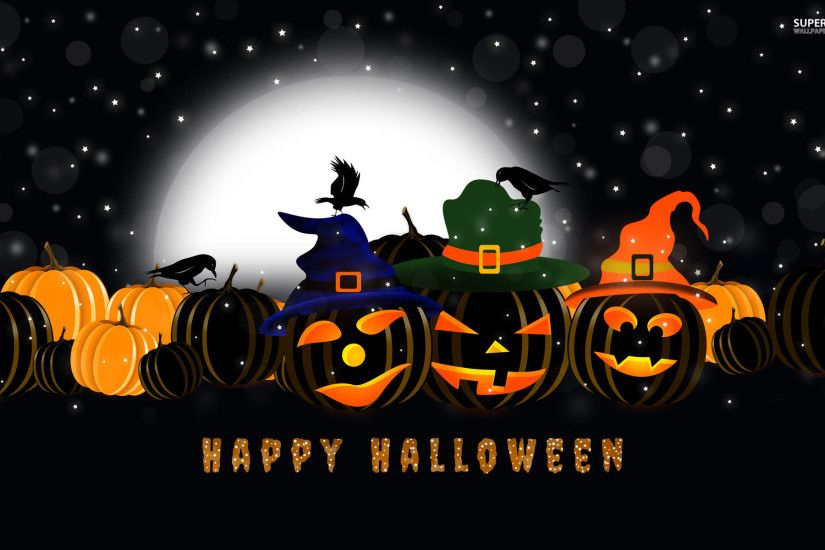 Happy Halloween Wallpaper Cute