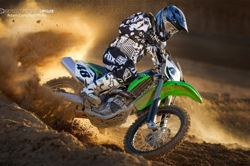 Dirt Bikes wallpaper | 1920x1200 | #60314