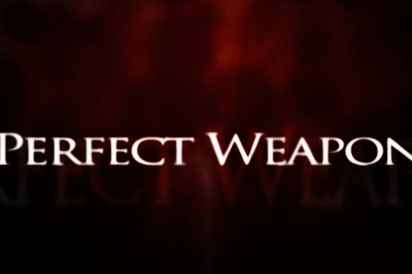 Black Veil Brides - Perfect Weapon (Lyric) Video
