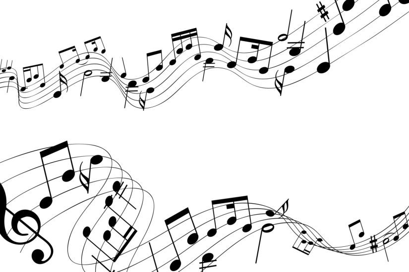Music Notes wallpaper | 1920x1080 | #9485