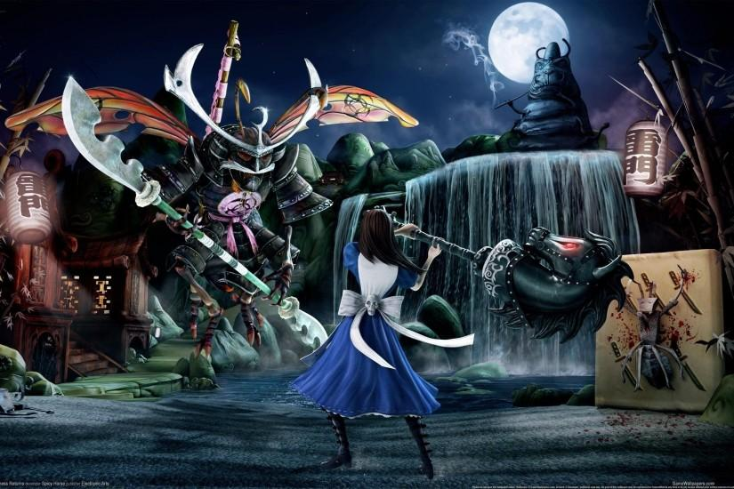 beautiful alice in wonderland wallpaper 2560x1600 hd