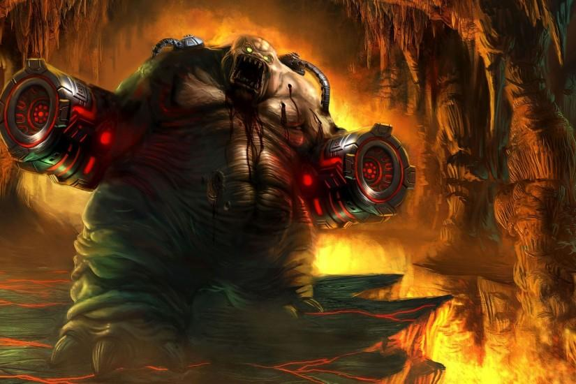 free download doom 4 wallpaper 3840x2160 for android