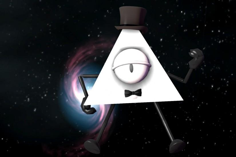 bill cipher wallpaper 1920x1080 for 4k monitor