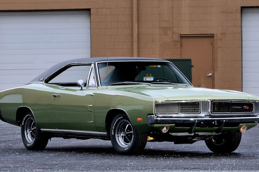 1969 Dodge Charger R/T picture