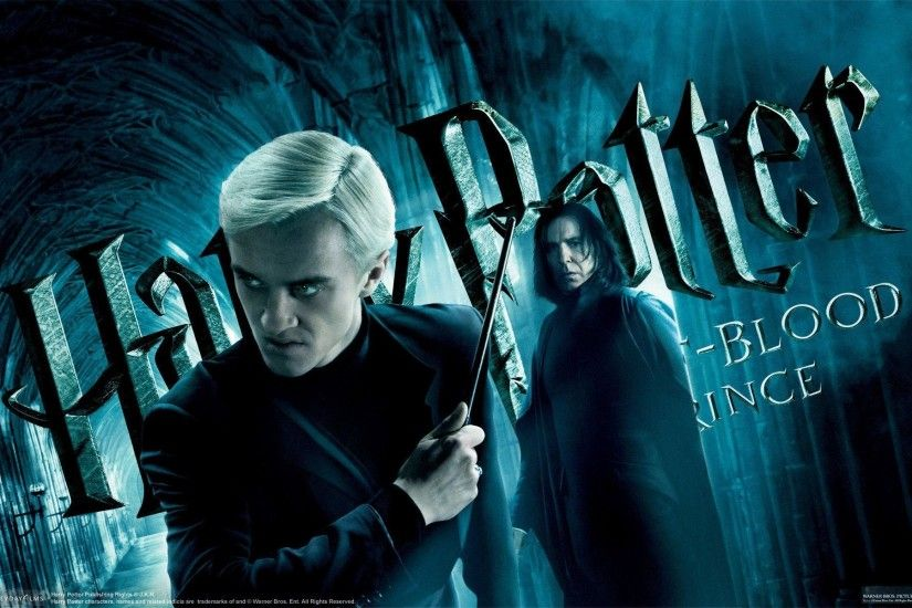 Draco Malfoy Wallpaper Wallpapers - HD Wallpapers 39564