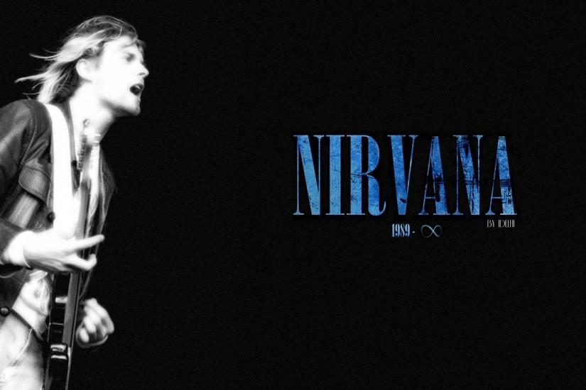 18 HD Nirvana Desktop Wallpapers For Free Download. nirvana