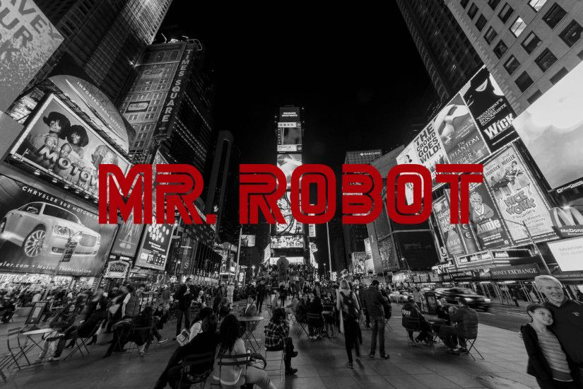 Mr Robot Wallpapers