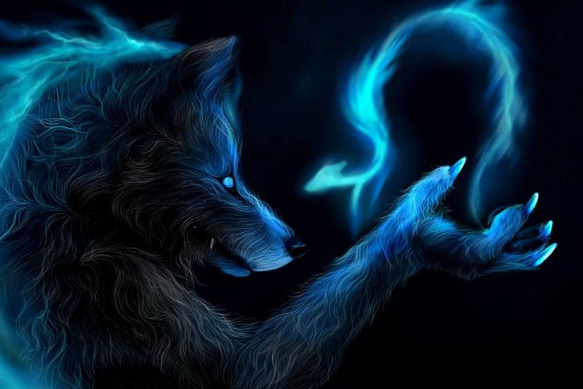 Werewolf Wallpapers - Full HD wallpaper search