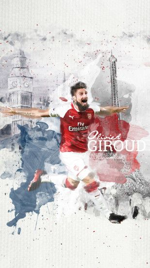 ... For phone Facebook cover Twitter header. TAGS; Olivier Giroud