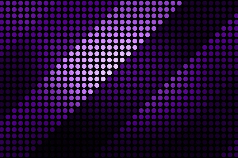 1920x1200 HD purple wallpaper image to use as background-1