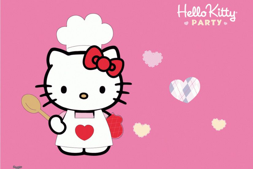 1920x1200 Pix For > Valentine Hello Kitty Wallpaper