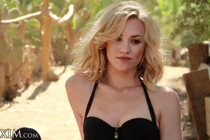 Risque Business with Yvonne Strahovski